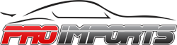 Pro Imports Motors – Importação de Veículos
