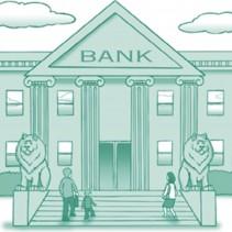 Bancos Centrais Mundiais