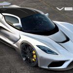Hennessey Venom F5 - 01