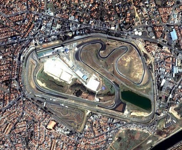 SP - Autodromo de Interlagos - 01