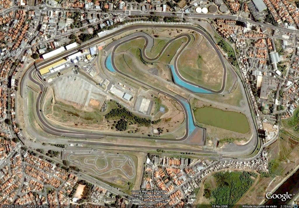 SP - Autodromo de Interlagos - 02